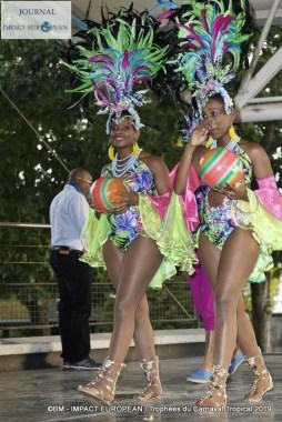 remise des trophées Carnaval Tropical 51