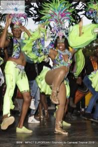 remise des trophées Carnaval Tropical 62