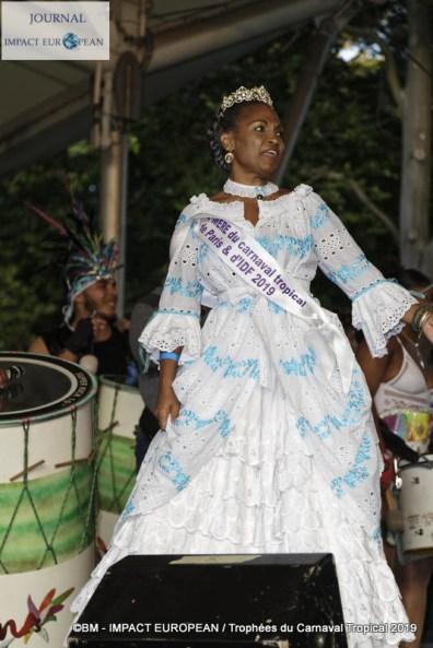 remise des trophées Carnaval Tropical 66
