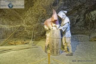 09-mines de sel de Wieliczka 10