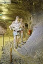 10-mines de sel de Wieliczka 11