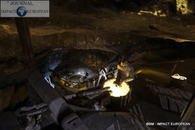 16-mines de sel de Wieliczka 17
