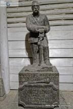 33-mines de sel de Wieliczka 34