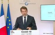 Christophe Castaner (ministre de l'intérieur)