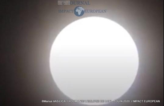 éclipse de lune 5
