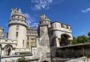 Château de Pierrefonds, un chef d'oeuvre de Viollet-le-Duc