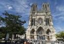 Reims, une ville doublement inscrite au patrimoine mondial de l'Unesco