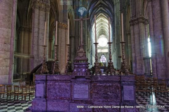 Cathédrale Notre-Dame de Reims 09