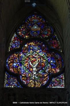 Cathédrale Notre-Dame de Reims 12