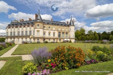 Château de Rambouillet 09
