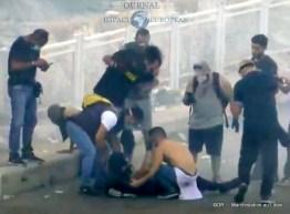 Manifestation au liban 13