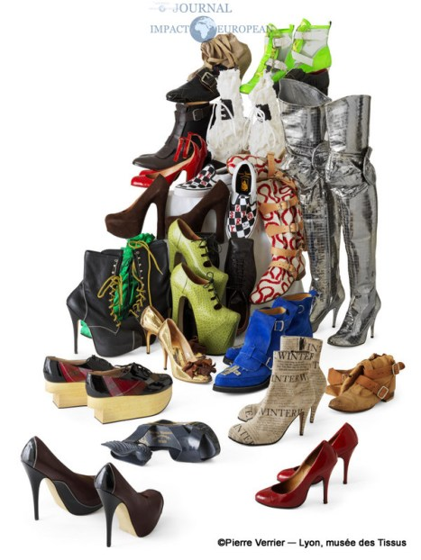 Souliers - Collection Lee Price