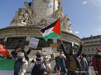 palestiniens 30