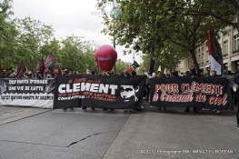 manif antifasciste 31