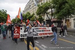 manif antifasciste 32