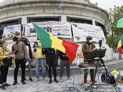 rassemblement maliens 5juin2021 07