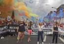 La Marche des Fiertés 2021 est partie de Pantin