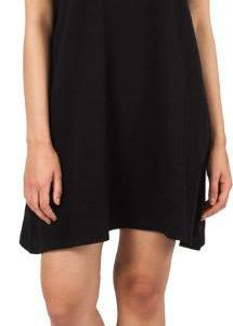 Aria Dress Black/White M