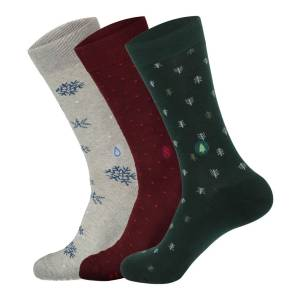 Holiday Socks that fight Poverty Collection Set