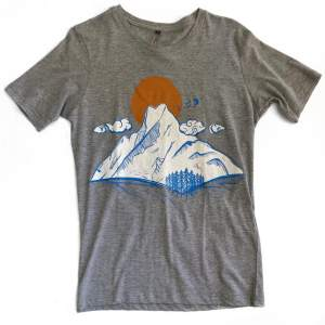 Avatar Winds Grey T-Shirt