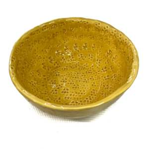 Handmade Ceramic Large Bowl