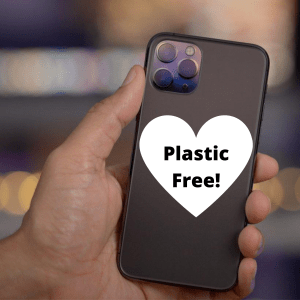 Biodegradable Phone Case | Iphone 11 Pro Max