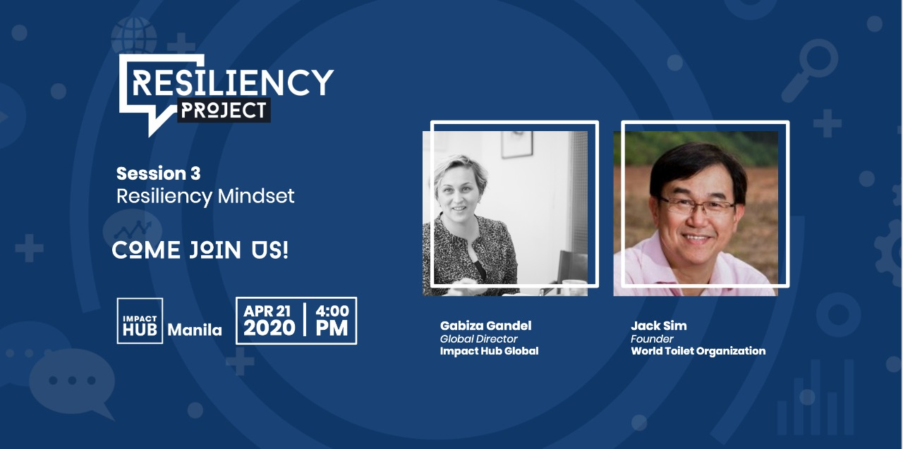 The Resiliency Project Session 2: Ensuring Business Continuity Amidst Chaos Highlights
