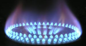 gas cooker ring