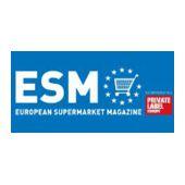 European Supermarket Magazine logo
