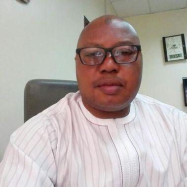 Hon. Nurudeen Solaja, representative, Ikorodu Constituency II, Lagos State House of Assembly