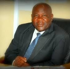 Mr Lanre Kuye, PRO, LASPOTECH