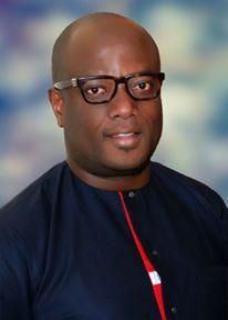 Hon. Babajimi Benson, Member, Federal House of Representatives