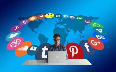 ¿Quién gestiona los perfiles sociales de tu Marca o Empresa?