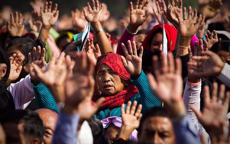 Leyes anti-converción en Nepal amenazan la libertad religiosa
