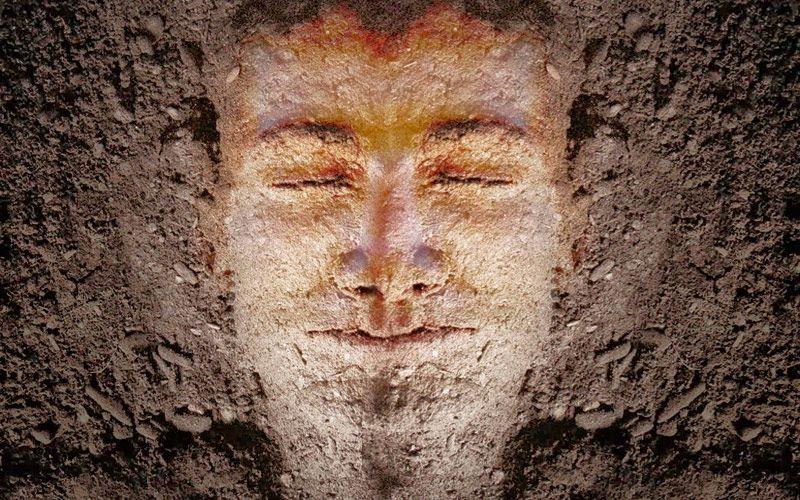 Científicos confirman que el hombre está hecho de barro