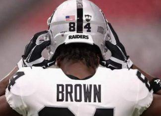 La disputa legal por la utilización del casco viejo que mantienen el receptor abierto de los Raiders de Oakland Antonio Brown y la Liga Nacional de Fútbol Americano dio un paso más después que el jugador interpuso una nueva querella.