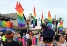 marcha gay en EE.UU.