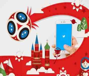 #Top10 cuentas en Twitter para seguir Rusia 2018