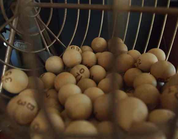 Seguridad y transparencia en loterías, juegos de azar-Baloto