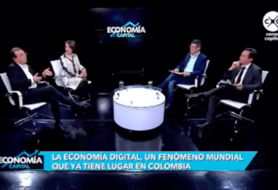 Economia Capital-Economia Digital