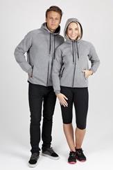 Impact Teamwear Ballarat - Cotton Face Hoodie