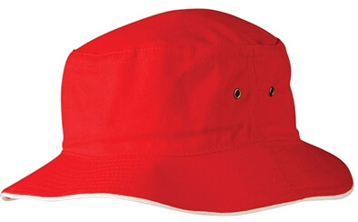 Impact Teamweare - Bucket Hat