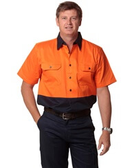Impact Teamwear - Safety Shirt
