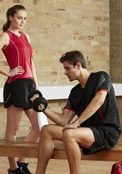 Impact Teamwear Ballarat - Sports Uniforms