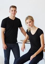 Impact Teamwear Ballarat - Viva T-shirt