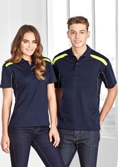 Impact Teamwear - United Polo