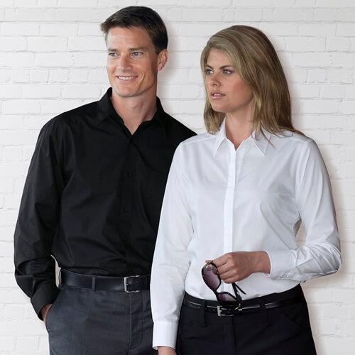 Impact Teamwear Ballarat - Hospitality - Evolution Shirt