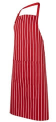 Impact Teamwear Ballarat - Striped Apron