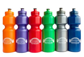 Impact Teamwear - Drink Bottles