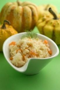pumpkin-pilau